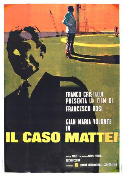 Francesco Rosi | Les Cinémas du Grütli Genève