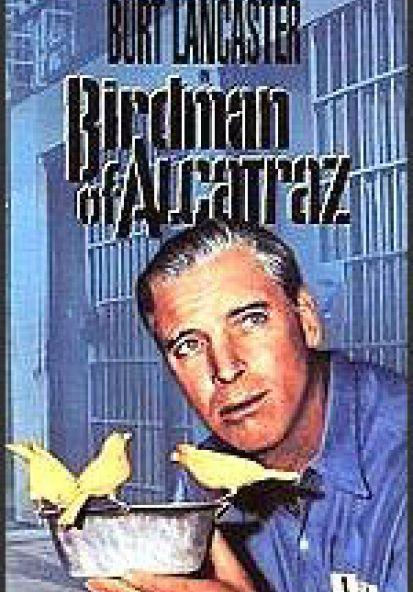 film le prisonnier dalcatraz