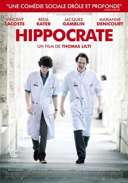 Rencontres hippocrate 2018